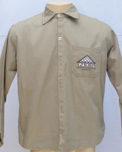 Camisa Brim
