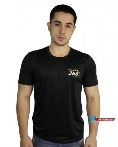 Camiseta Academia