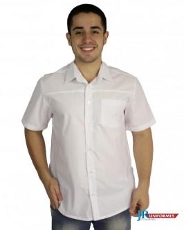 Camisa Social - Foto 1