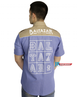 Camisa Personalizada - Foto 2
