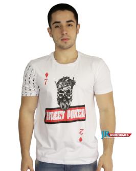 Camiseta - Foto 1