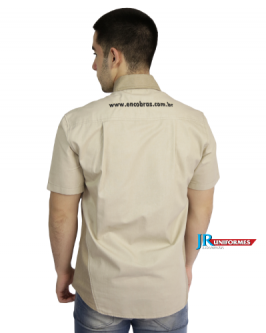 Camisa Manga Curta - Foto 2