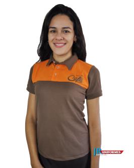 Camiseta Polo - Foto 1